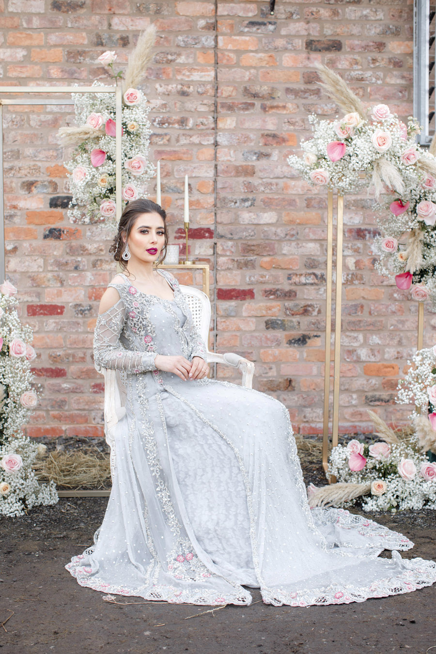 Asian wedding styling ideas on the English Wedding Blog with The Wedding Fairy and Zehra Jagani Photographer (1)