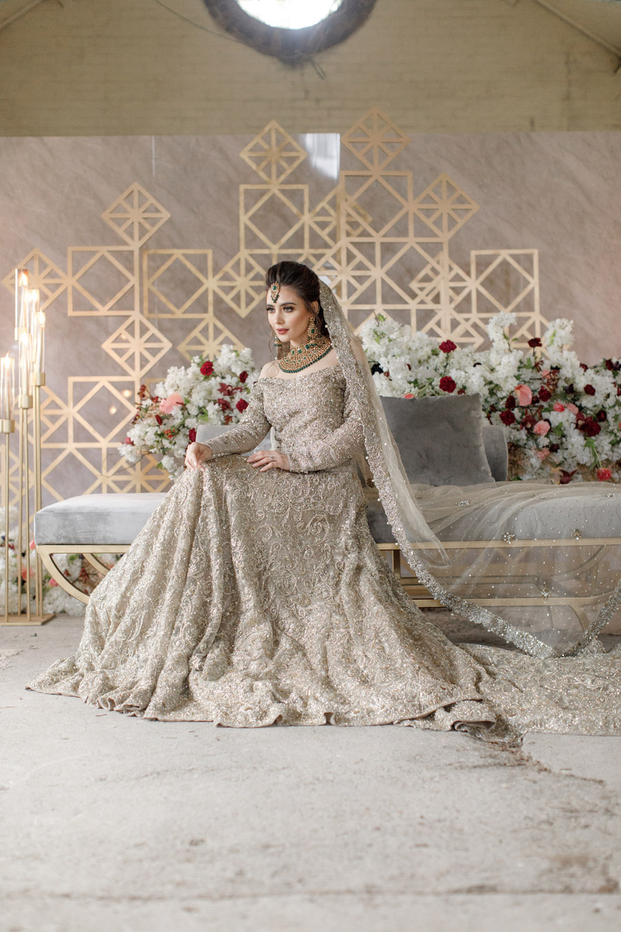 Asian wedding styling ideas on the English Wedding Blog with The Wedding Fairy and Zehra Jagani Photographer (20)