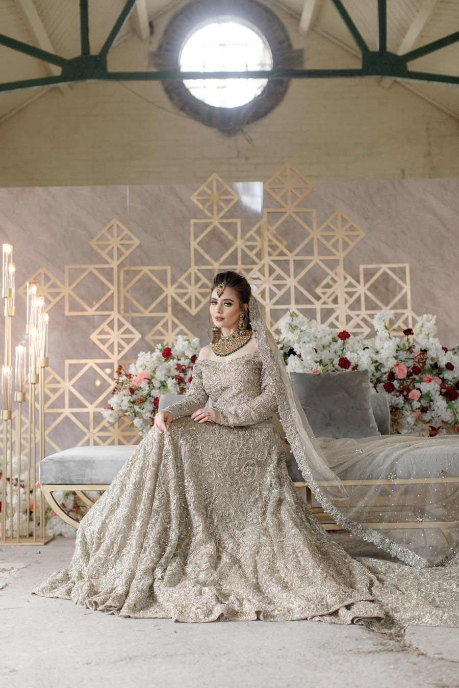Asian wedding styling ideas on the English Wedding Blog with The Wedding Fairy and Zehra Jagani Photographer (21)