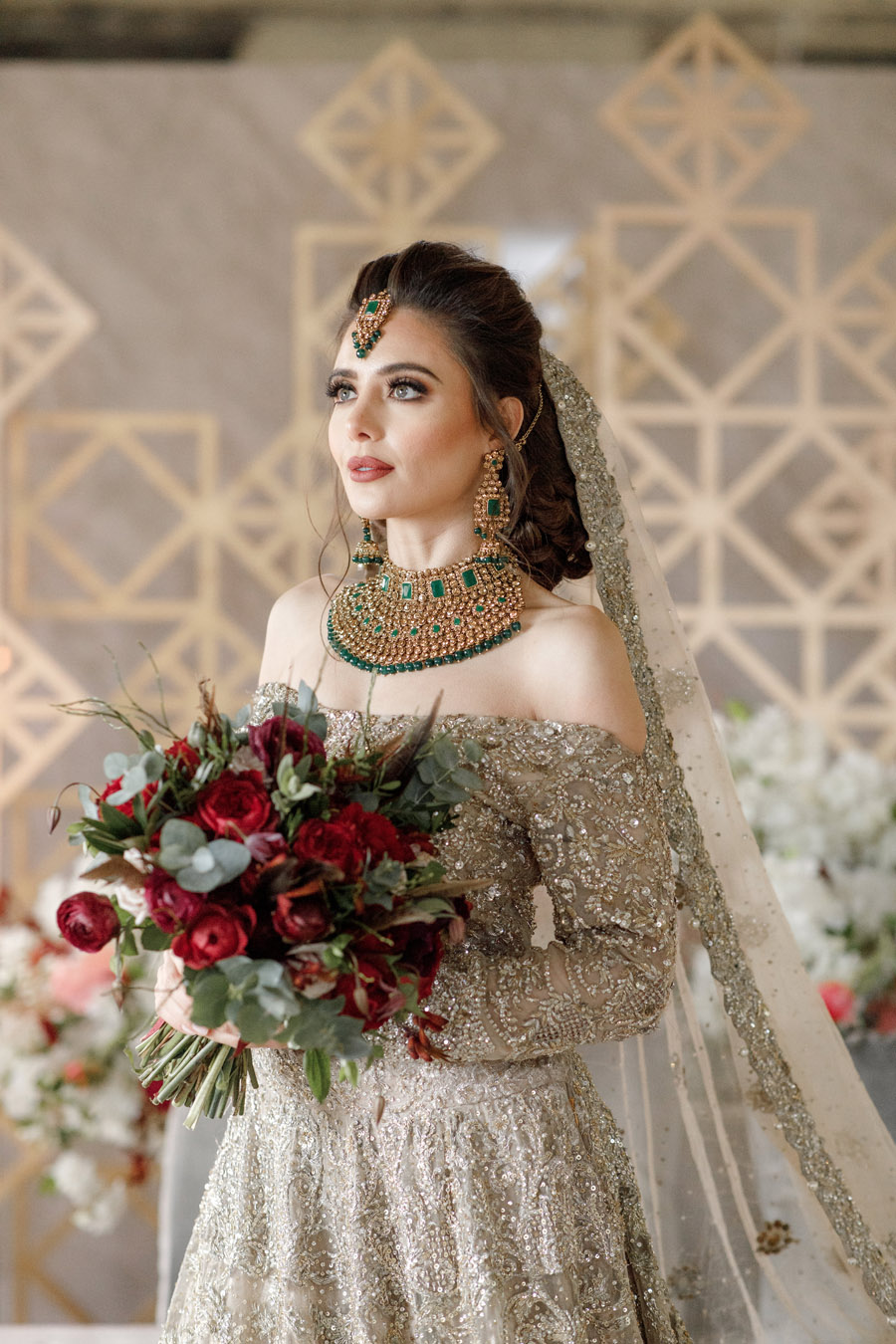 Asian wedding styling ideas on the English Wedding Blog with The Wedding Fairy and Zehra Jagani Photographer (25)