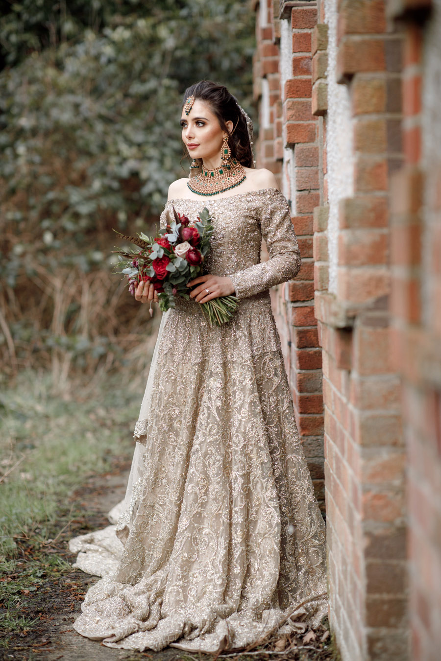 Asian wedding styling ideas on the English Wedding Blog with The Wedding Fairy and Zehra Jagani Photographer (37)