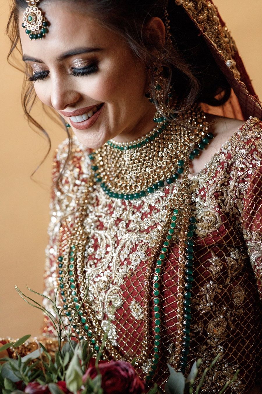 Asian wedding styling ideas on the English Wedding Blog with The Wedding Fairy and Zehra Jagani Photographer (53)