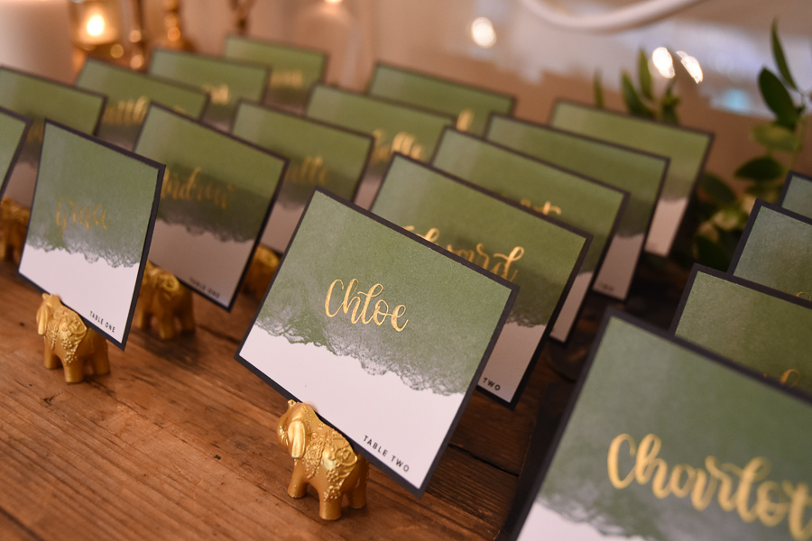 White & green luxe wedding inspiration with cheeky alpacas, image credit Lorna Richerby Photography (27)