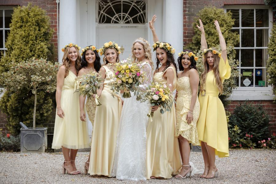 Francesca & Joe's Mulberry House wedding, with Scott Miller Photography (21)