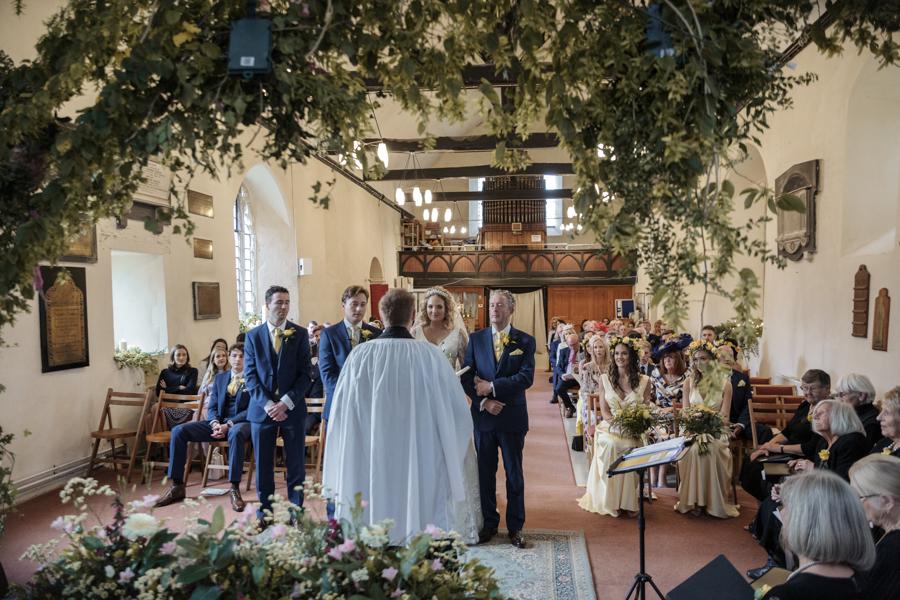 Francesca & Joe's Mulberry House wedding, with Scott Miller Photography (31)