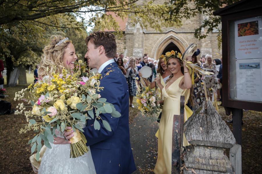 Francesca & Joe's Mulberry House wedding, with Scott Miller Photography (33)