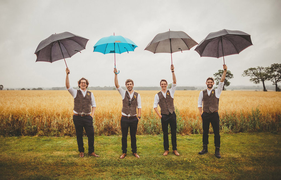 Festival wedding photography UK by Howell Jones Photography (2)