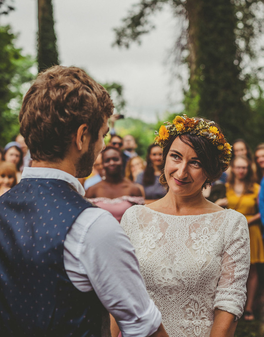 Festival wedding photography UK by Howell Jones Photography (8)