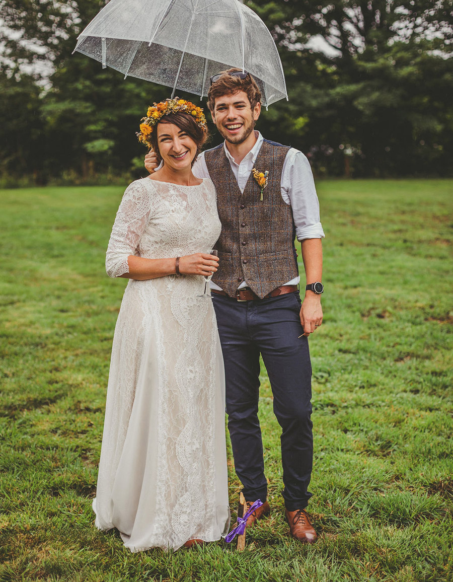 Festival wedding photography UK by Howell Jones Photography (10)