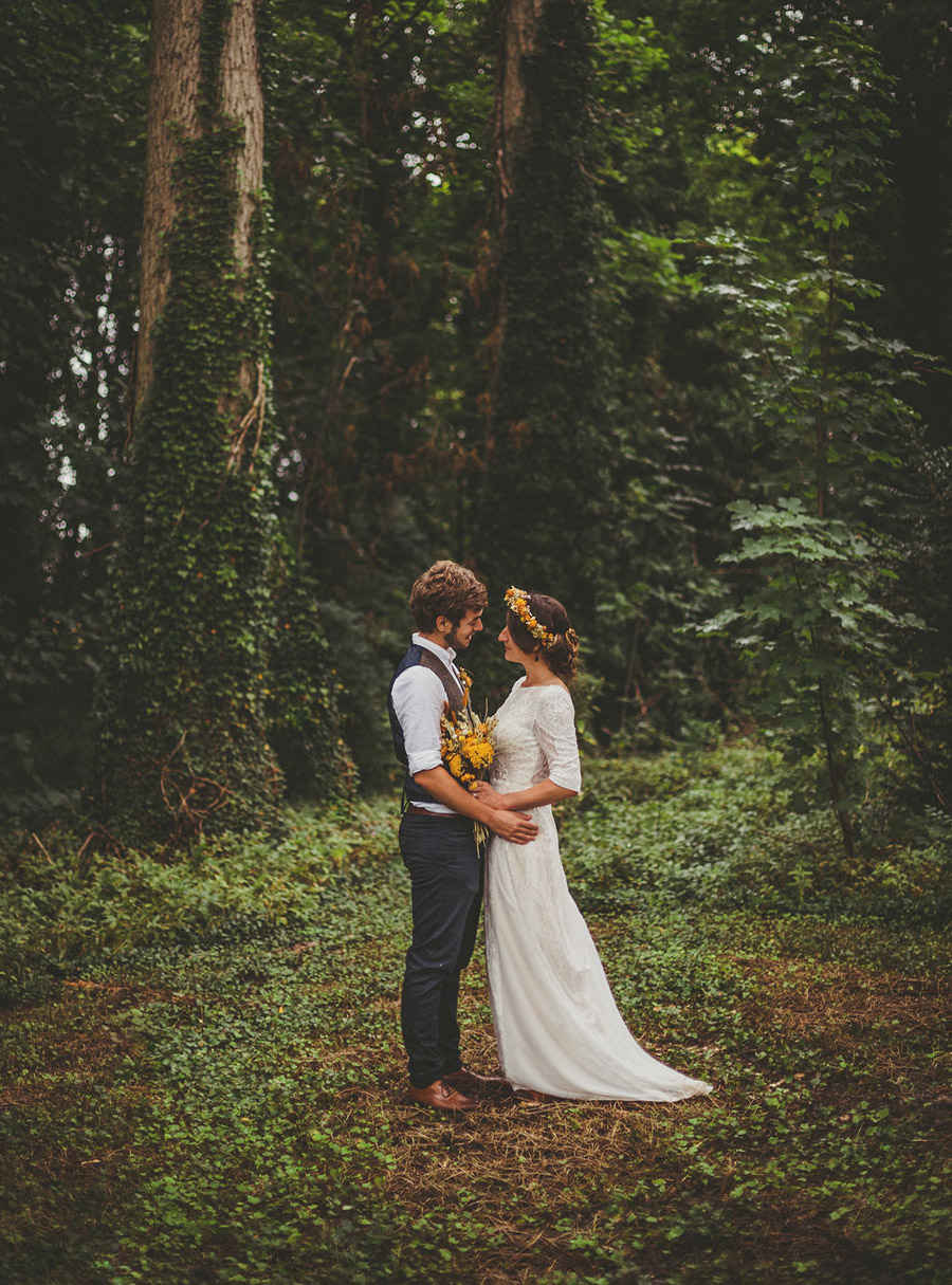 Festival wedding photography UK by Howell Jones Photography (17)