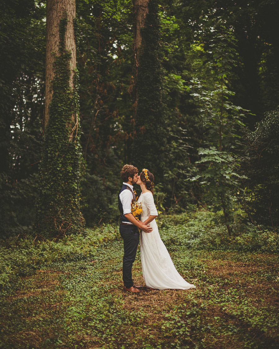 Festival wedding photography UK by Howell Jones Photography (21)