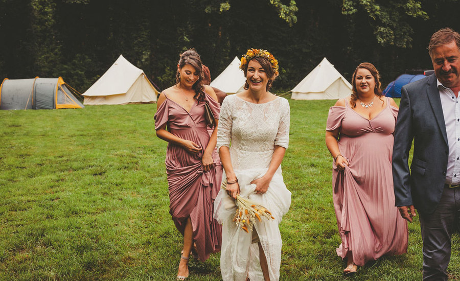 Festival wedding photography UK by Howell Jones Photography (30)
