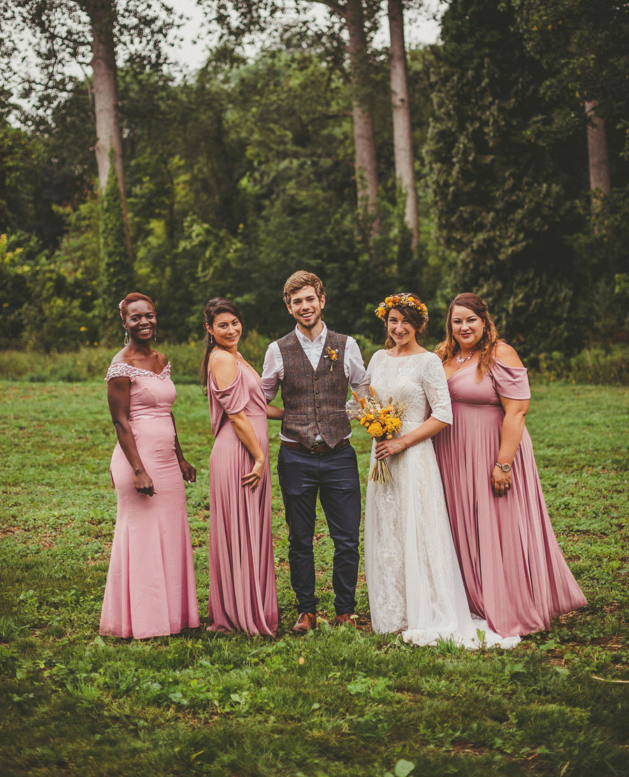 Festival wedding photography UK by Howell Jones Photography (42)
