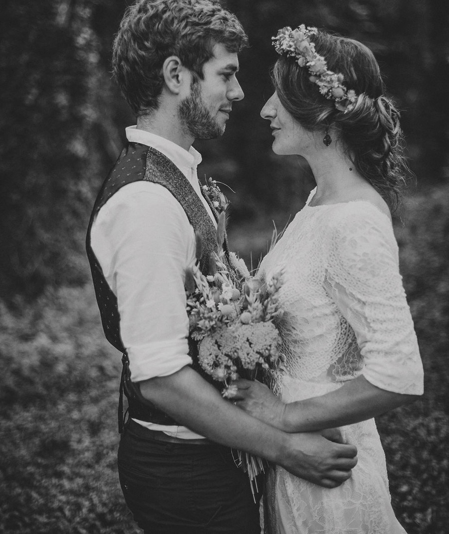 Festival wedding photography UK by Howell Jones Photography (43)