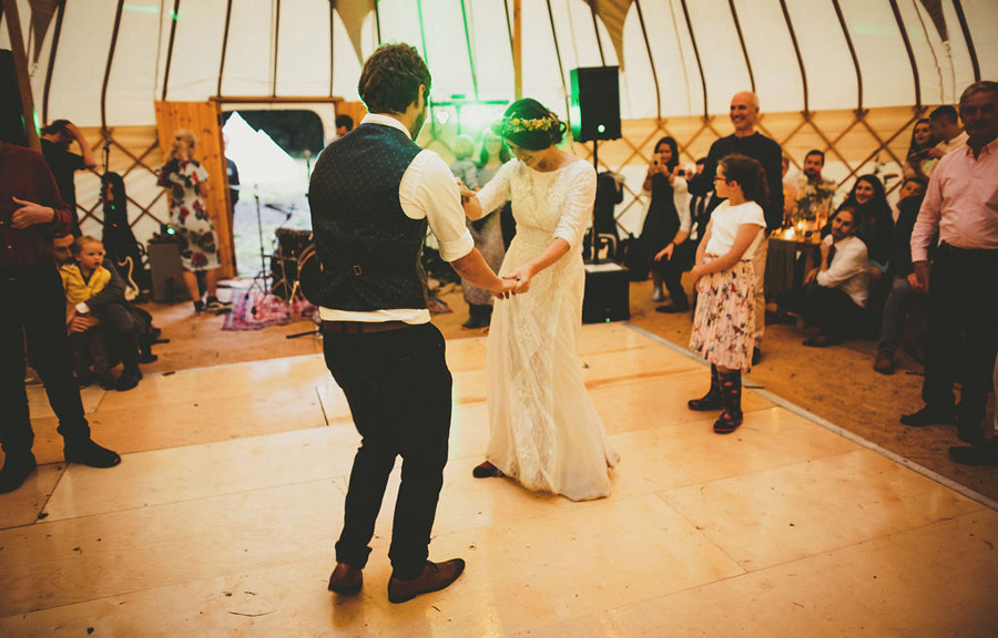 Festival wedding photography UK by Howell Jones Photography (44)