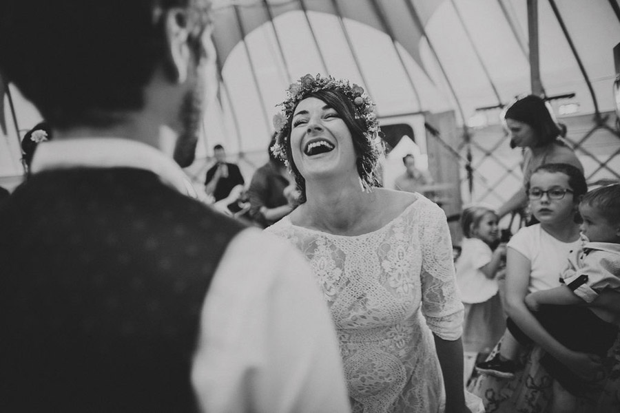Festival wedding photography UK by Howell Jones Photography (46)