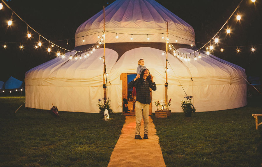 Festival wedding photography UK by Howell Jones Photography (47)