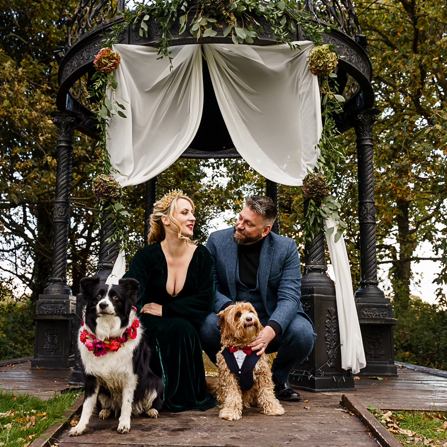 wedding magazine shoot with dogs accessories, photo by Katherine and her Camera (19)