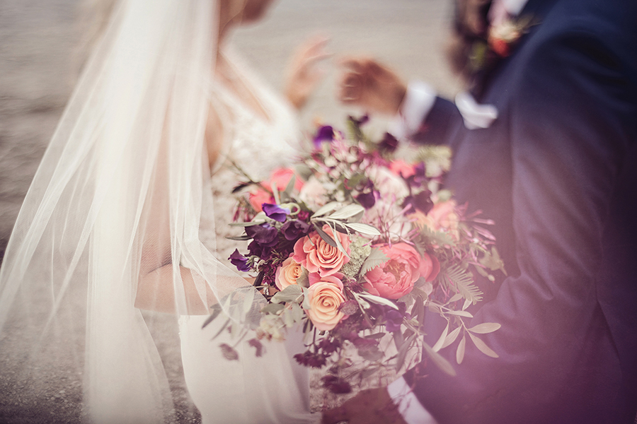 Katie and Hemal's breathtaking floral-filled Lake District wedding, with Tiree Dawson Photography (26)