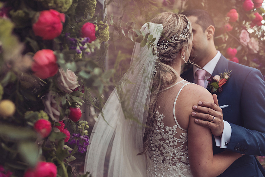 Katie and Hemal's breathtaking floral-filled Lake District wedding, with Tiree Dawson Photography (33)