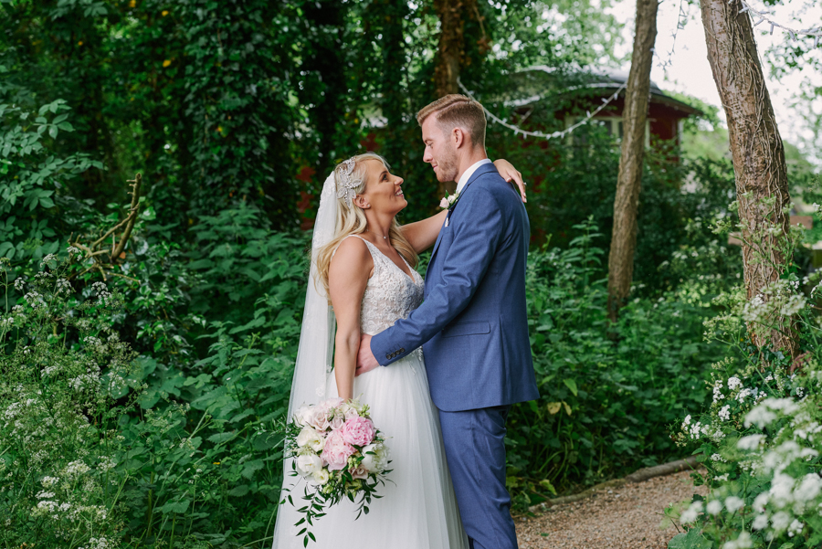 Penny and Ben's funfair wedding at Marleybrook with Rose Images (23)