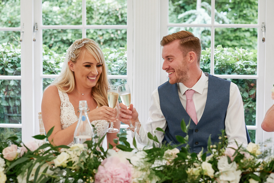 Penny and Ben's funfair wedding at Marleybrook with Rose Images (36)