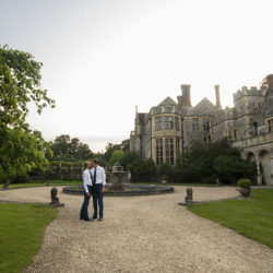 Samuel & Paul's magical Rhinefield House wedding, with Katie Winter Photography