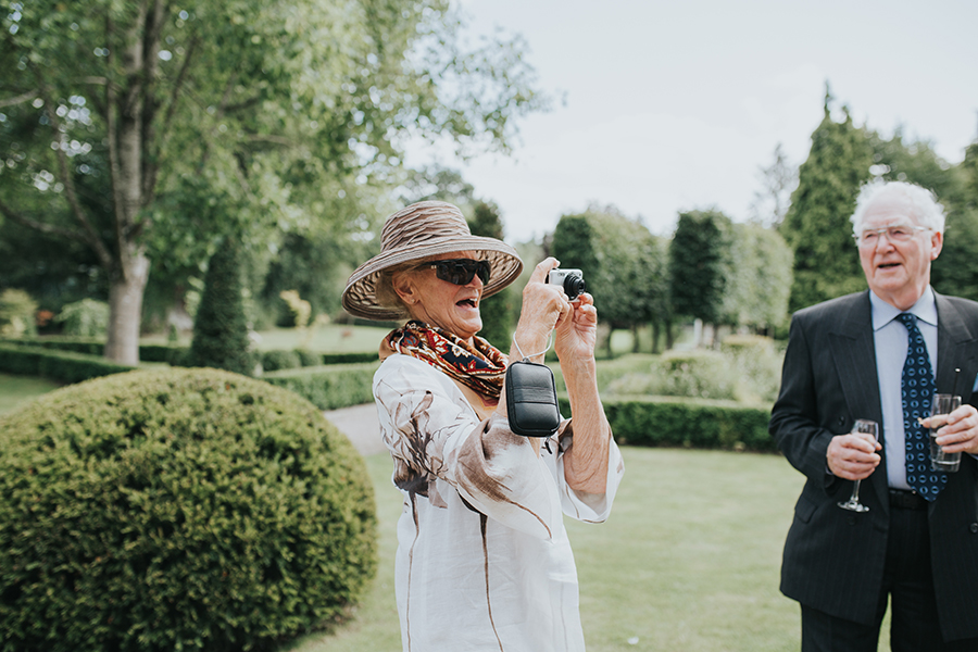 Alex and Ben's beautiful Lemore Manor wedding blog with Sophie Ann Photography (24)