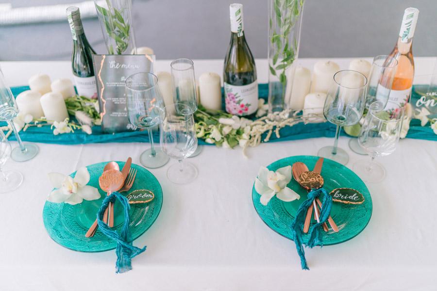 Beautiful emerald green and mustard wedding style ideas, photography by Ioana Porav (35)