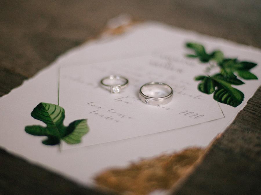 Bespoke bridal couture by Caroline Arthur, image credit Alexander J Collins at Ham House (22)