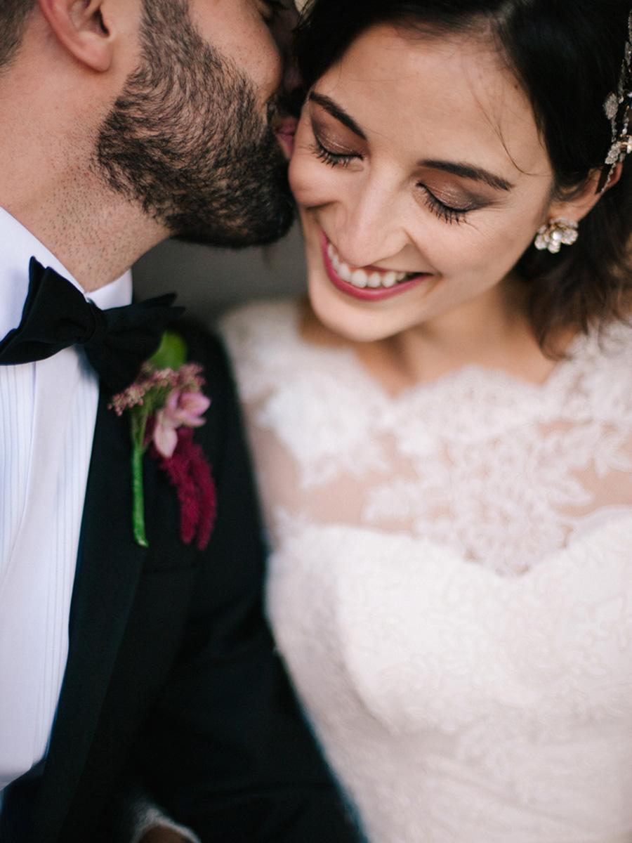 Bespoke bridal couture by Caroline Arthur, image credit Alexander J Collins at Ham House (24)