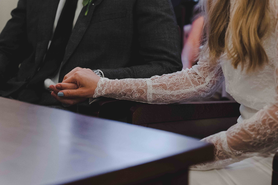 Jessica & Rhys's classical summer wedding at Chelsea Old Town Hall, with Emis Weddings (5)