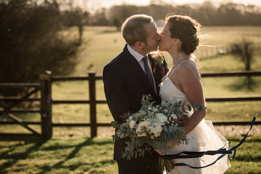 Timeless winter wedding style, with Becky Harley Photography (4)