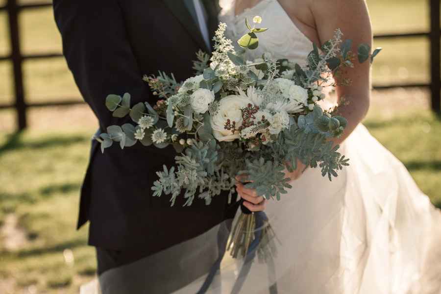 Timeless winter wedding style, with Becky Harley Photography (1)