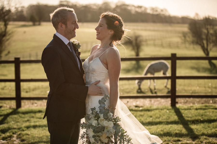 Timeless winter wedding style, with Becky Harley Photography (5)