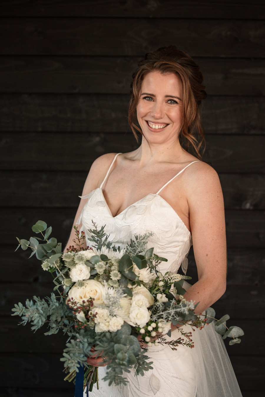 Timeless winter wedding style, with Becky Harley Photography (8)