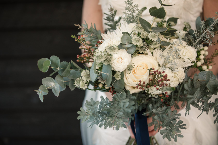 Timeless winter wedding style, with Becky Harley Photography (9)