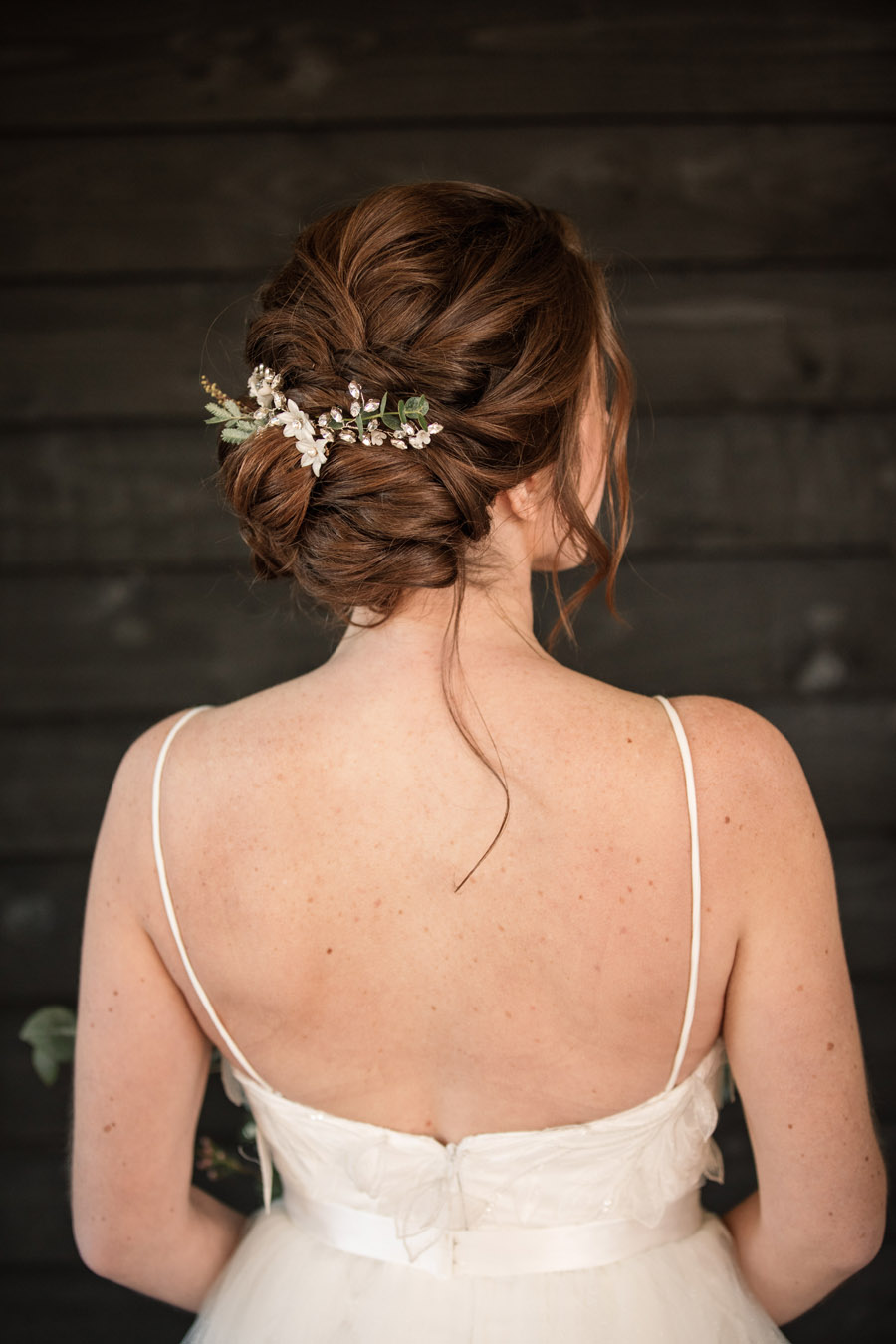 Timeless winter wedding style, with Becky Harley Photography (13)