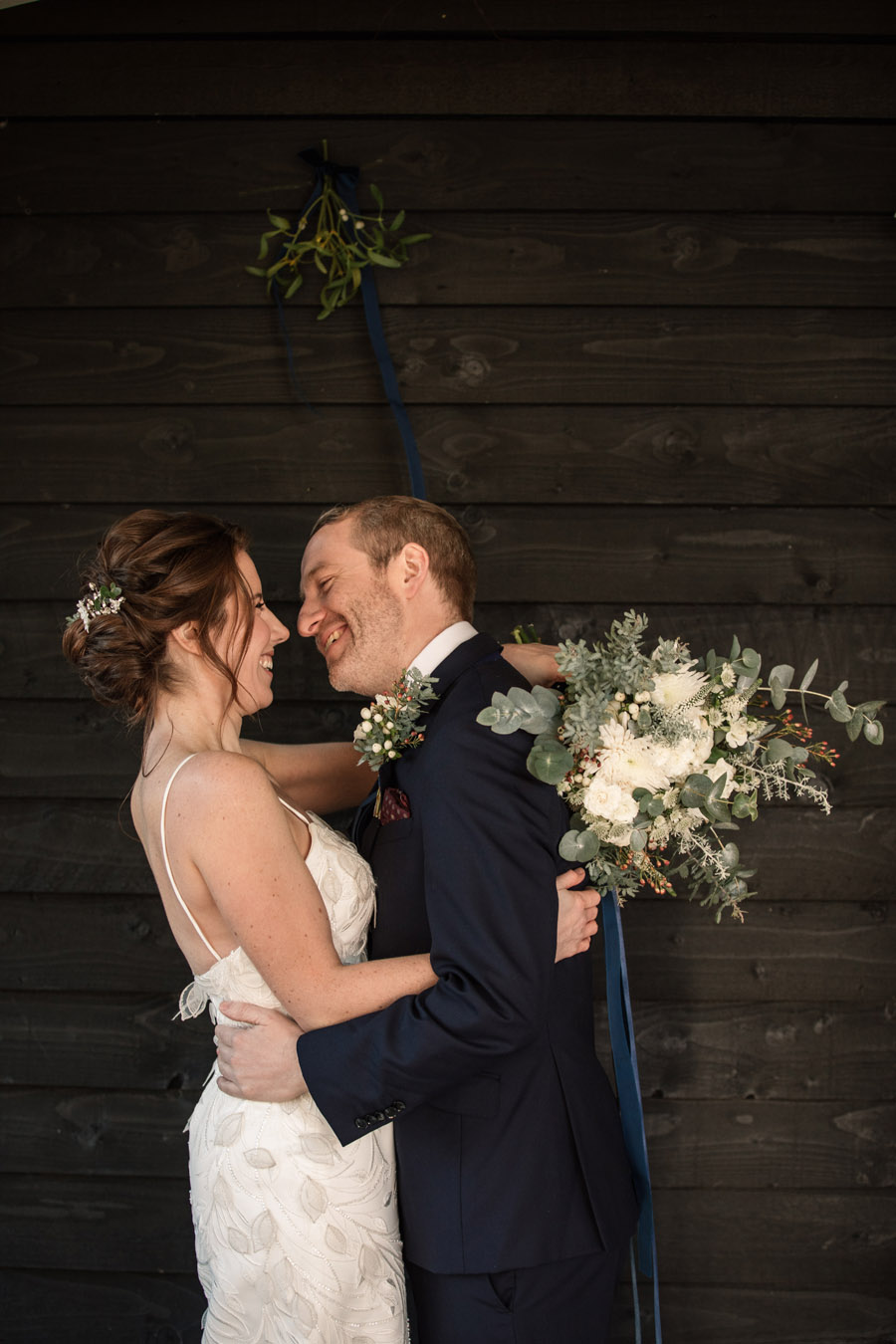 Timeless winter wedding style, with Becky Harley Photography (15)