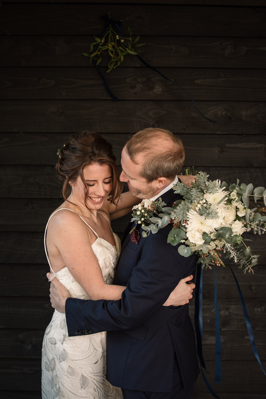 Timeless winter wedding style, with Becky Harley Photography (16)