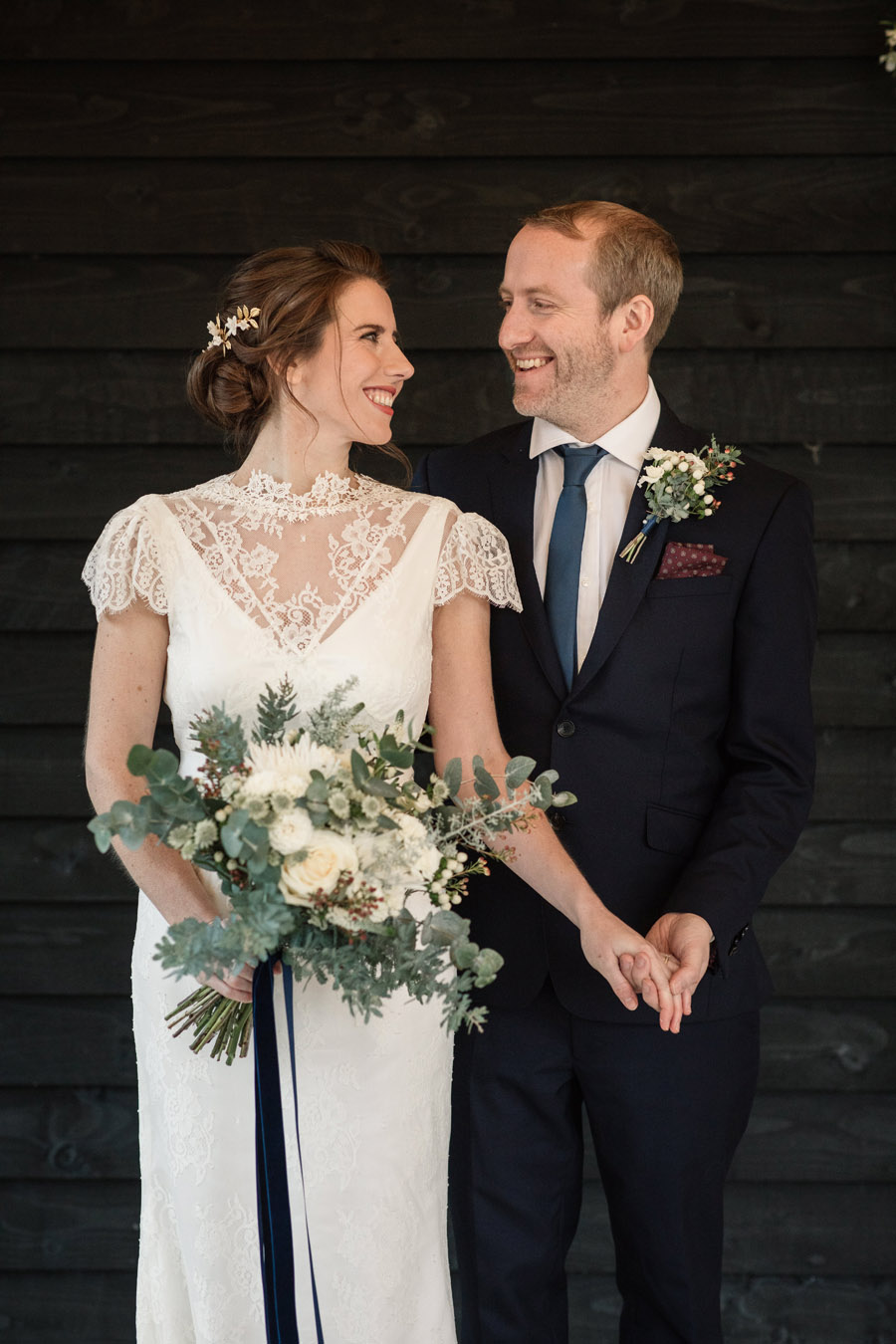Timeless winter wedding style, with Becky Harley Photography (21)