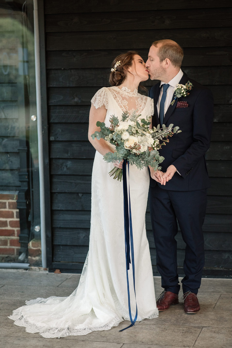 Timeless winter wedding style, with Becky Harley Photography (22)
