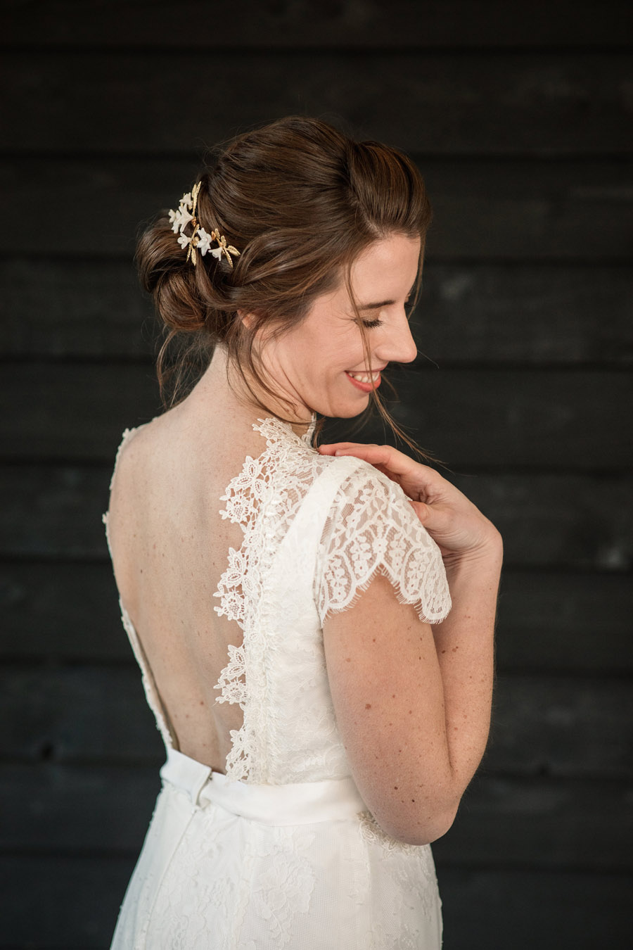 Timeless winter wedding style, with Becky Harley Photography (27)