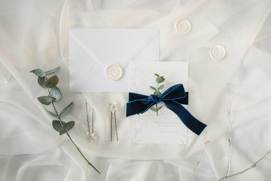 Timeless winter wedding style, with Becky Harley Photography (42)