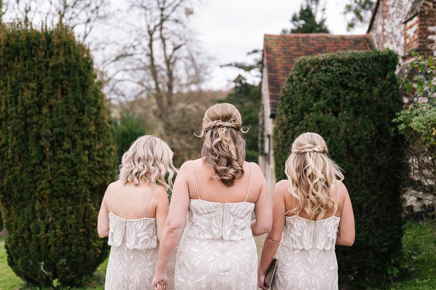 Madeleine & Andrew's elegant autumn wedding at Hedsor, with Katherine Yiannaki Photography (16)