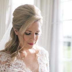 Madeleine & Andrew's elegant autumn wedding at Hedsor, with Katherine Yiannaki Photography