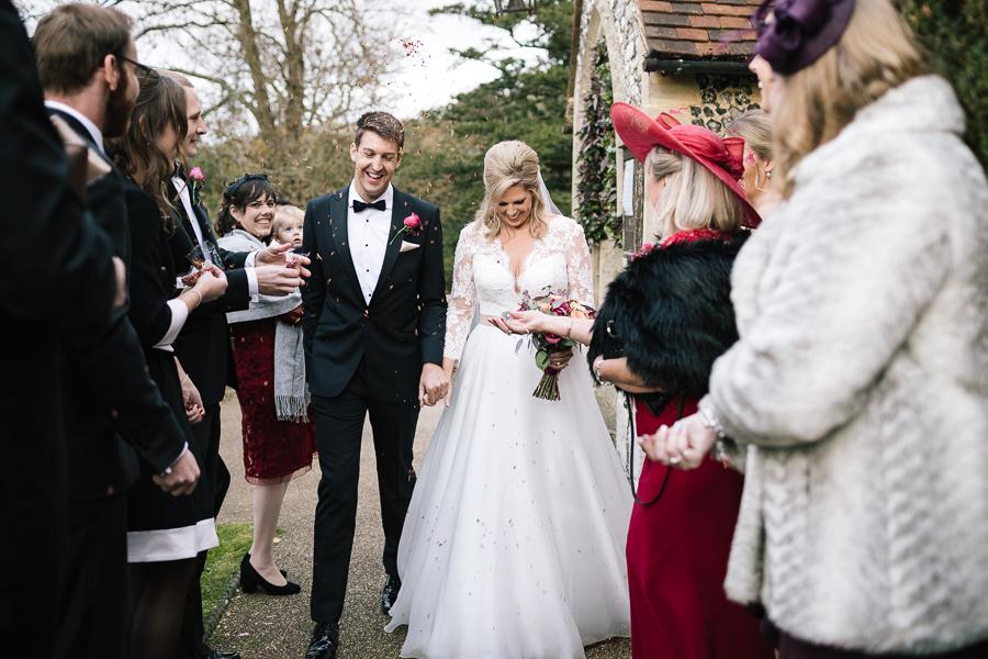 Madeleine & Andrew's elegant autumn wedding at Hedsor, with Katherine Yiannaki Photography (32)