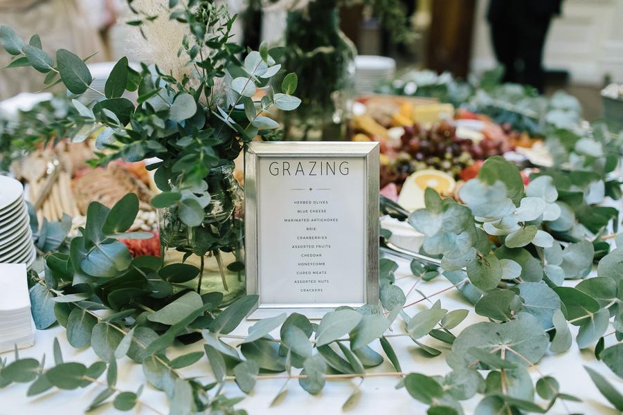 Madeleine & Andrew's elegant autumn wedding at Hedsor, with Katherine Yiannaki Photography (33)