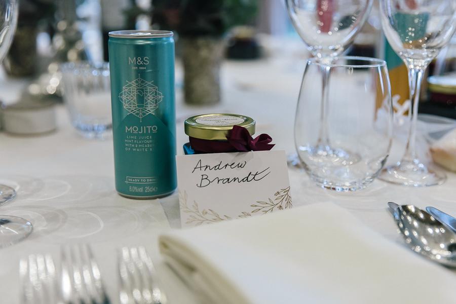 Madeleine & Andrew's elegant autumn wedding at Hedsor, with Katherine Yiannaki Photography (35)