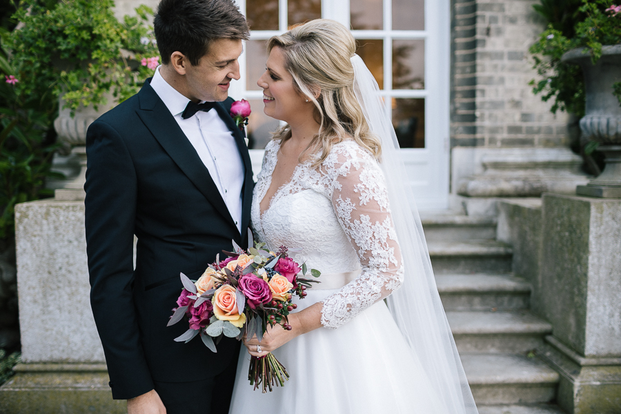 Madeleine & Andrew's elegant autumn wedding at Hedsor, with Katherine Yiannaki Photography (36)